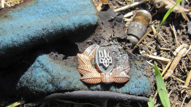 Опорный пункт АТО обстреляли изминометов, 2 военных погибли