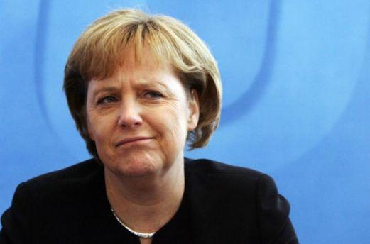 ВСША стартовали переговоры Трампа иМеркель: кадры исторической встречи