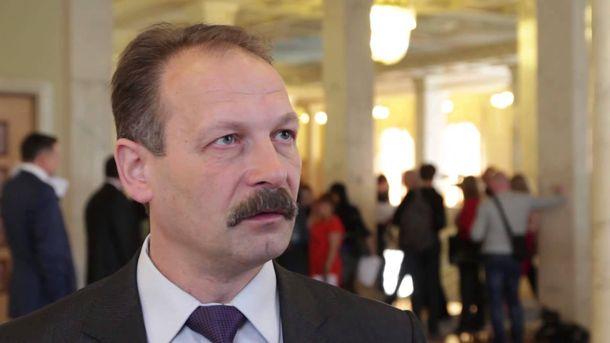Антикоррупционный комитет Рады может экстренно собраться из-за аудитора НАБУ