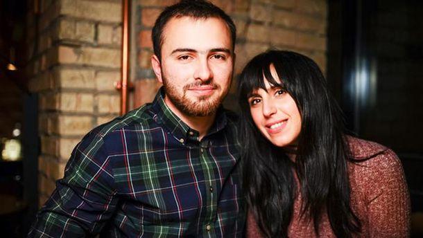 Джамала і Бекір Сулейманов
