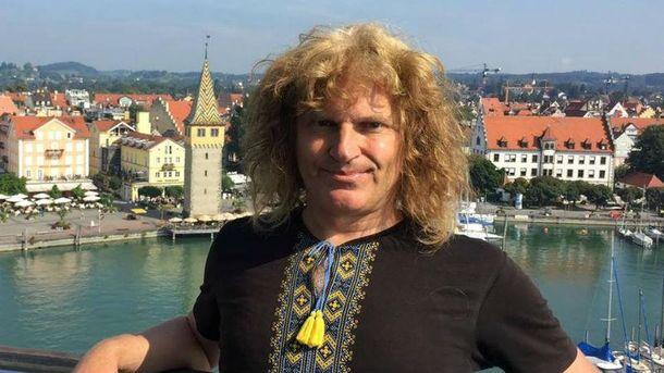 ВМюнхене трагически умер известный украинский автор