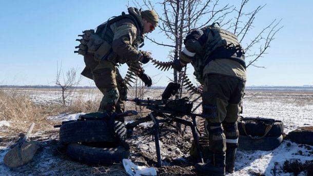Российская Федерация  проводит масштабные военные тренировки наДонбассе,— агентура