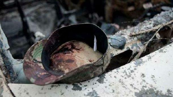 Сегодня двое бойцов АТО получили ранения— штаб