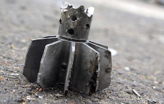 Боевики бьют из нелегального  оружия, 5 военных ВСУ ранены