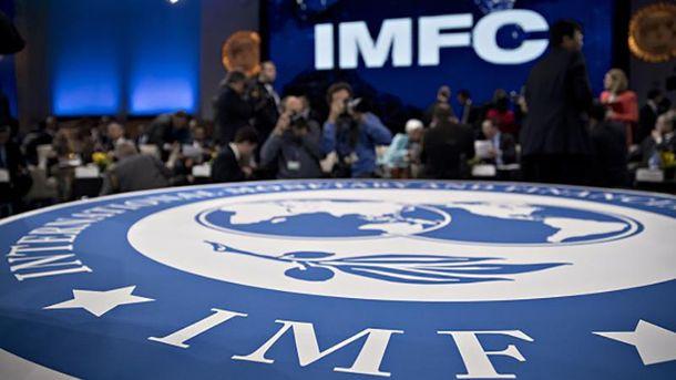 Украинского государства нет вповестке дня надолгожданном совещании МВФ