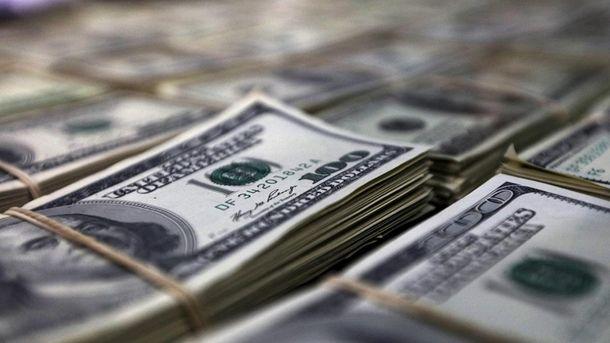 МВФ отложил выделение транша Украине