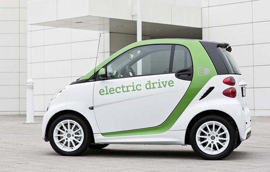 Украина вошла впятерку интернационального рейтинга поразвитию электромобилей