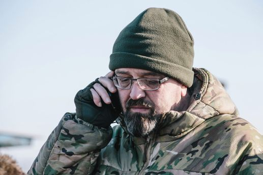 Сергій Акимович