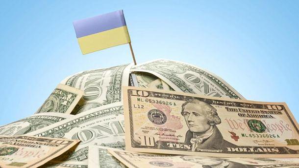 В МВФ недовольны кризисом в Украине?