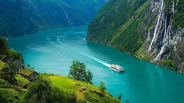 Норвегія