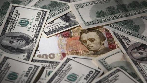 Новини України: Нацбанк використає рішення МВФ для девальвації гривні