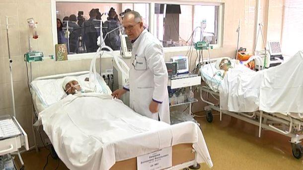 Дніпровські медики