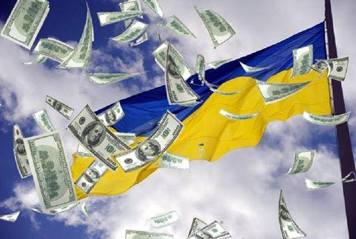 МВФ в очередной раз отложил транш для Украины
