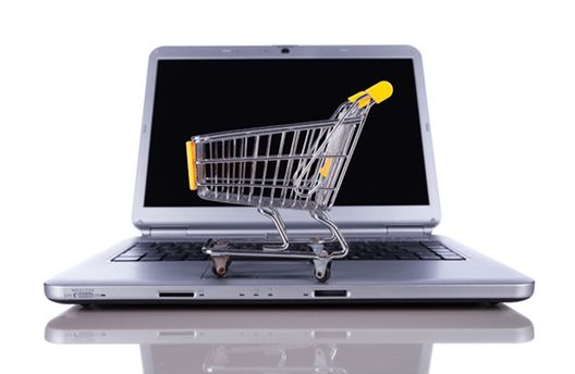 Киберполиция закрыла больше десятка «фейковых» интернет-магазинов