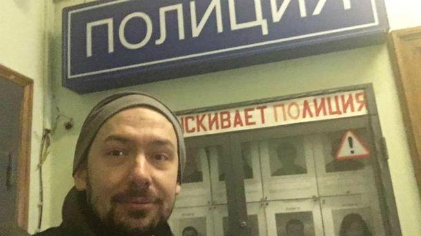 ВМИД прокомментировали сообщения озадержании в российской столице  корреспондента  украинского агентства