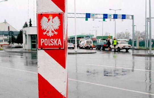 Польша приняла 400 тыс. беженцев из Украинского государства