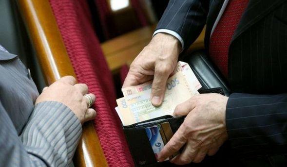 Боротьба з корупцією – дуже прибуткове корупційне заняття, – Лавринович