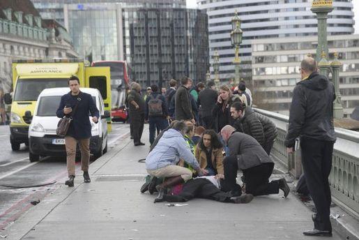 Теракты происходят везде, но не в Украине