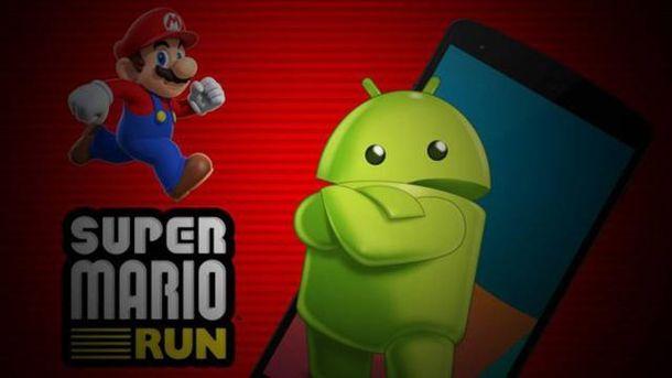 Super Mario Run— Вышла Android-версия и огромное обновление