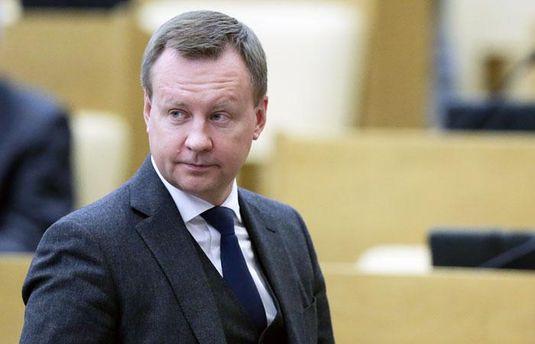 Хто стоїть за вбивством екс-депутата Держдуми Вороненкова?
