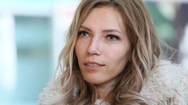 Украина считают преступным дистанционное участие Самойловой в«Евровидении»