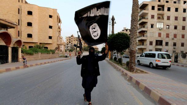 Милиция связала нападение встолице Англии сисламским терроризмом