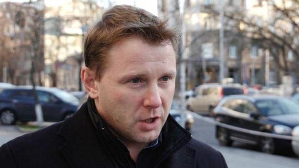 Убийца Вороненкова мог работать неодин— МВД Украины