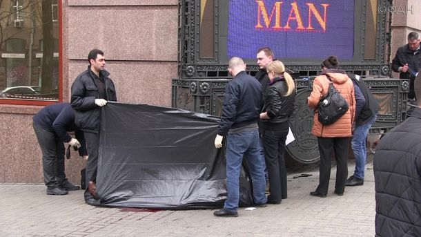 Кто и зачем убил Вороненкова