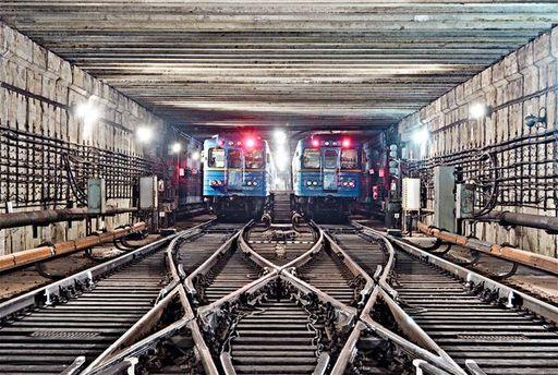 Якщо метро зупиниться: як не допустити його паралізації