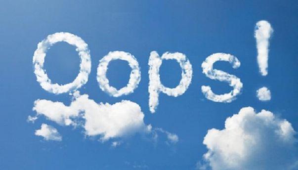 Всем не угодишь: ошибайтесь, не замечайте критиков, берегите свою карму