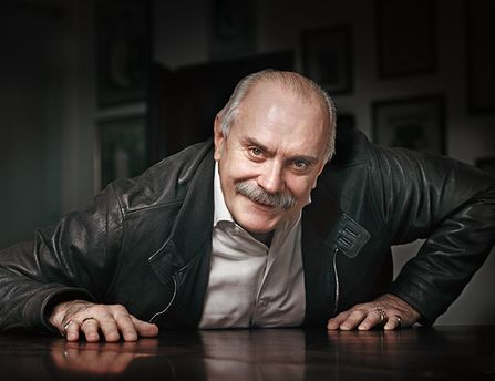 Как прощаться с кумиром: Никита Михалков