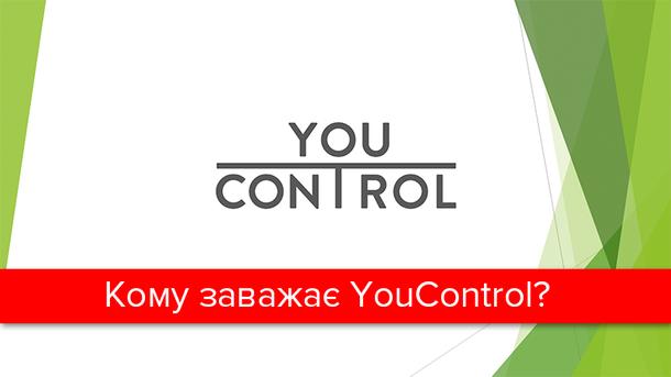 Обшуки в YouControl: кому заважає доступ до відкритих даних?