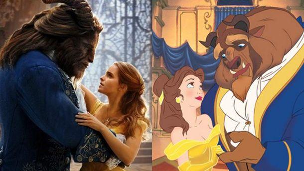 Красавица и чудовище: чем мюзикл отличается от предыдущих экранизаций