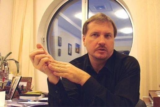 Тарас Чорновил об украинской политике, которая убивает