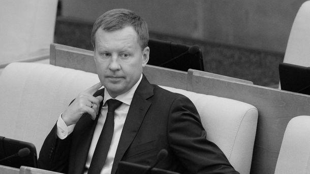 Прощание сВороненковым состоится всубботу— Пономарев