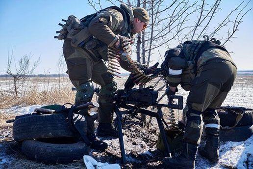 Агентура: русские боевики наДонбассе распродают свое оружие гражданским