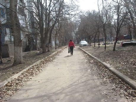 Непростая жизнь на Донбассе: почему важно не потерять себя