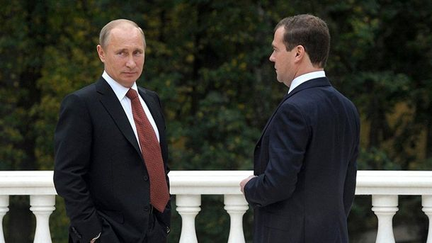 Почему россияне протестуют против коррупции, а не против Путина