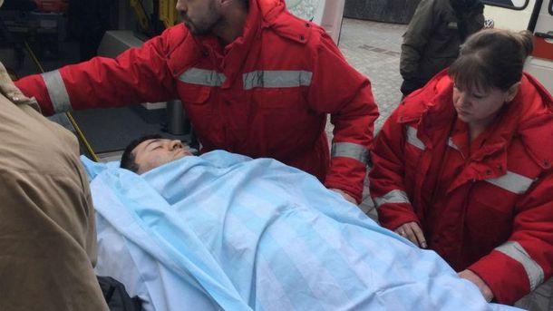 Комиссия Министерства здравоохранения неподтвердила диагноз Насирова, установленный в«Феофании»