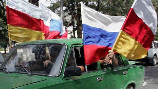 Все связанные сбезвизовым сообщением блага станут доступны жителям захваченных территорий— Джанелидзе