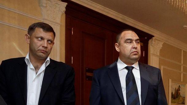 Секретарь В.Путина несмог сохранить втайне собственный визит в захваченный Луганск
