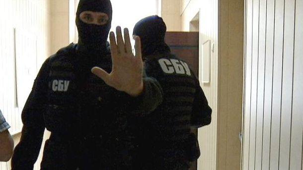 СБУ: ВОдесской области высокий уровень террористической угрозы