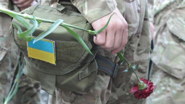 Один боец ВСУ умер в итоге обстрелов боевиков