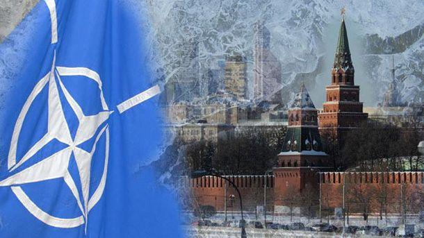 Засідання ради Росія-НАТО: що роблять