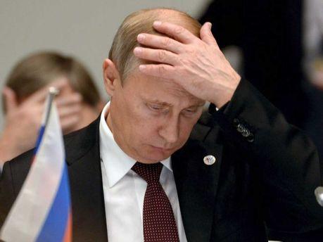 Кремль застигнут врасплох, – Гарри Каспаров