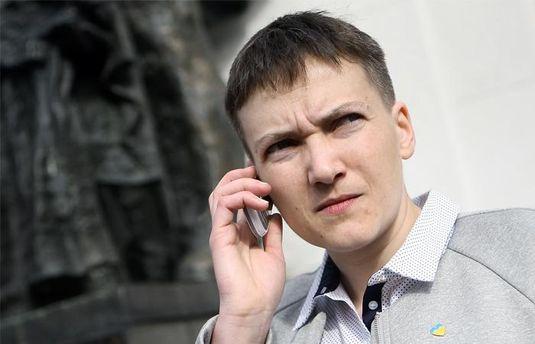 Из-за скандальной Савченко мы забыли об остальных заключенных