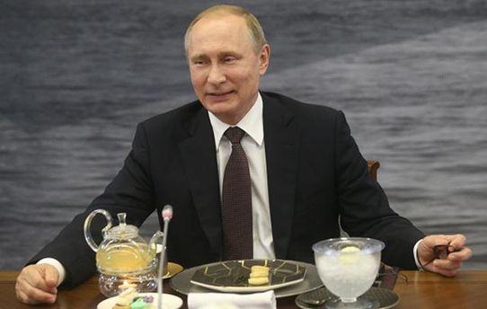 Владимир Путин прокомментировал антикоррупционные митинги 26марта