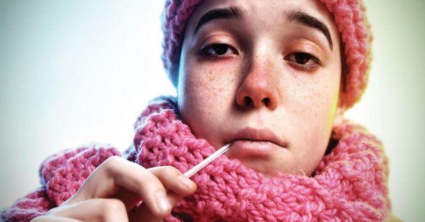 Ученые: Одинокие люди переносят простуду труднее