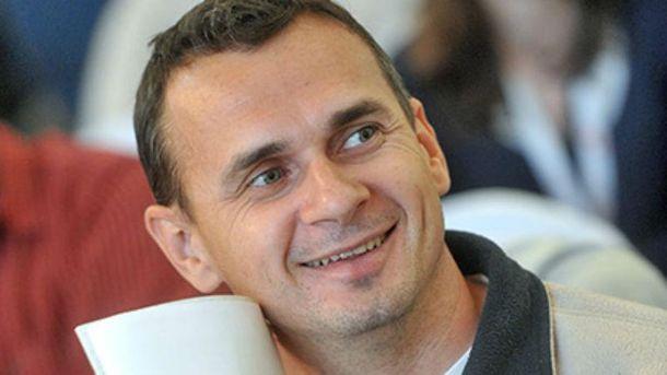 Сенцову присудили премию американского ПЕН-центра