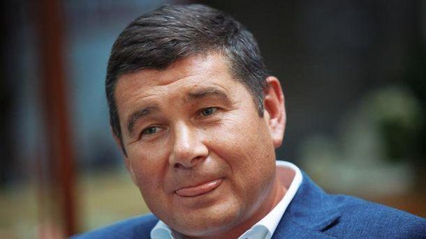 Мать Онищенко задержали вИспании